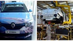 Renault lance son usine à Oran, les twittos algériens se moquent de la