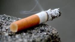 La cigarette tue jusqu'à 40 Tunisiens par