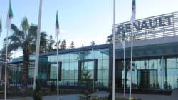 Coup de starter officiel pour l'usine Renault d'Oued