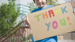 A Thank You Letter To All Teachers