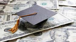 미국 청년층 저축 못하고 빚내서