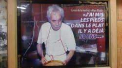 Ali El-Moro, le