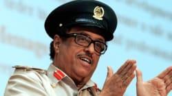 Un responsable de la police de Dubai: