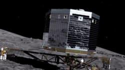 Comment la mission Rosetta pourrait découvrir l'origine de la