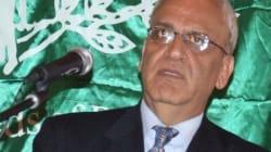Saeb Erekat, ancien