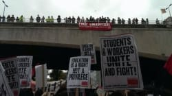 'Shameful' NUS Accused Of Encouraging Students To Withdraw From National