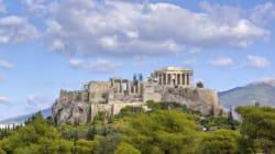 Γεια σου από την Αθήνα: Παρουσιάζοντας την HuffPost