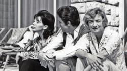 Cérès a 50 ans: 1965. Françoise Sagan et ses amis à Djerba