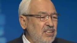 Ghannouchi sur Al Jazeera:
