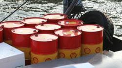 Le baril du pétrole passe sous la barre des 80