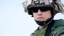 미국, 이라크 지상전