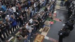 Tous les musulmans auront accès aujourd'hui à l'Esplanade des Mosquées de