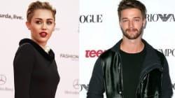 Miley Cyrus et mini Schwarzy sont officiellement