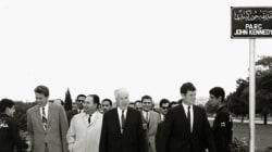 Cérès a 50 ans: 1966, où est le Parc John Kennedy à Tunis ? (PHOTO