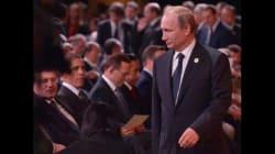 G20: Le sommet débute dans une ambiance délétère entre Russie et