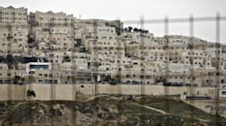 Israël refuse toute limitation à la colonisation à