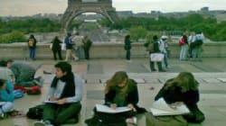 17.000 étudiants algériens postulent chaque année chez Campus
