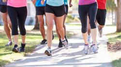 5 λόγοι που το τρέξιμο θέλει