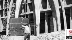 Cérès a 50 ans: 1965. Le premier grand hôtel moderne de Tunis