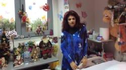 Η Μυρτώ πέντε χρόνια μετά την επίθεση στην Πάρο. Ο αγώνας συνεχίζεται στο σπίτι της στην