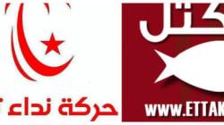 Le Tribunal administratif confirme: Pas de siège pour Ettakatol à