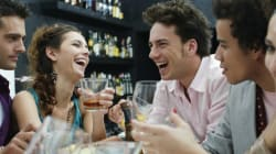 The UK's Love Affair With Alcohol: Why So Many Brits Over-use