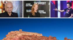 Nicole Kidman, Kev Adams et Ben Kingsley relancent le tourisme à