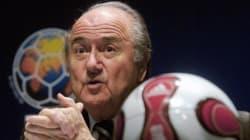 Mondiaux 2018-2022: La Fifa dépose une plainte pénale devant la justice