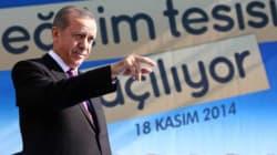 Erdogan en visite de deux jours en Algérie pour la politique mais surtout pour