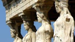 Η Ελλάδα στον δρόμο της