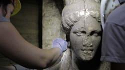 Αμφίπολη: το timeline μιας συγκλονιστικής