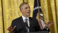 Obama abat ses cartes sur l'immigration, colère des