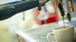 이게 바로 우주용 커피머신!