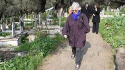 Hommage à Fanny Colonna, chercheure