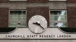 Έκρηξη σε πεντάστερο ξενοδοχείο στο Λονδίνο - Τουλάχιστον 14