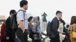 한국인은 한국 사회를 얼마나