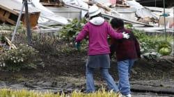 6,8 Ρίχτερ «ταρακούνησαν» την Ιαπωνία. Στους 39 ο αριθμός των
