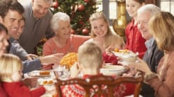 Four Things to Do If You're Meeting the Parents This Holiday