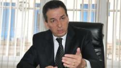 Amara Benyounes fait un constat négatif de l'accord d'association
