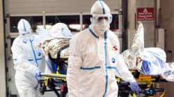 시에라리온서 이탈리아 의사 첫 에볼라