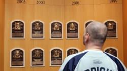 MLB 명예의 전당 후보
