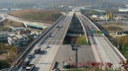 서울외곽순환고속도로 민자구간 '밑빠진