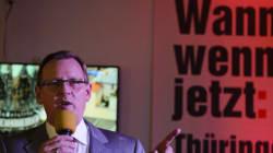 Rot-Rot-Grüne Koalition: Was Deutschland nun