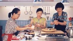 치유의 식당, 카모메에