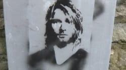 20 ans après sa mort, Kurt Cobain ressuscite dans un