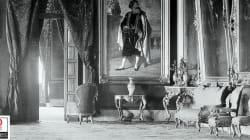 Cérès a 50 ans: 1920. La salle du trône au Bardo.(PHOTO