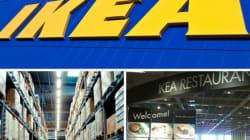 Gamme de produits, politique de prix, livraisons... les détails sur le premier magasin d'Ikéa au