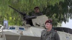 Le meurtre du militaire à Zaârour n'est pas un acte terroriste, selon le ministère de la
