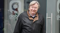 David Mellor's 'Really, Really Sorry' For Calling Cabbie A 'Sweaty Little