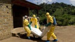 Ebola: le dernier bilan approche les 7.000